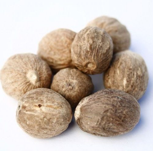 Nutmeg Whole - 20gm